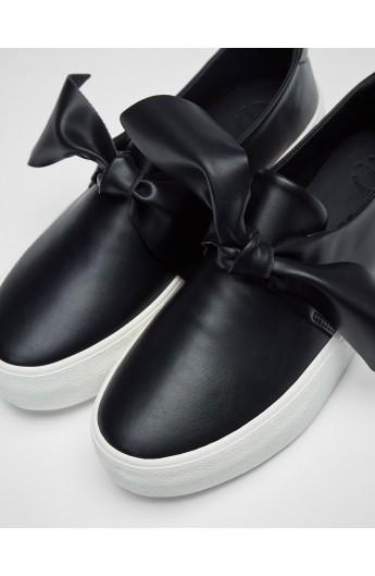 کفش لژ دار زنانه