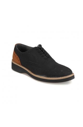 کفش طرح دار بندی مردانه