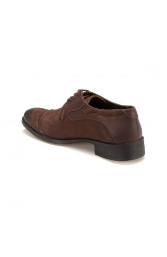 کفش سگک دار مردانه