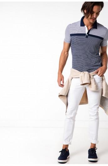 تیشرت راه راه مردانه