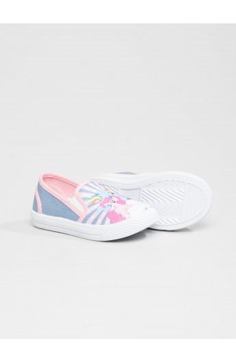 کفش طرحدار دخترانه