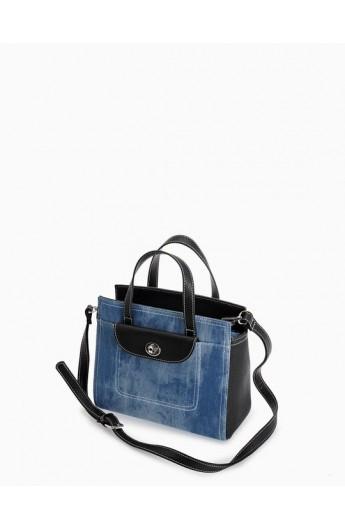 کیف دستی و دوشی جین زنانه