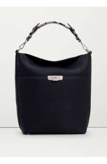 کیف چرم دوشی و دستی زنانه