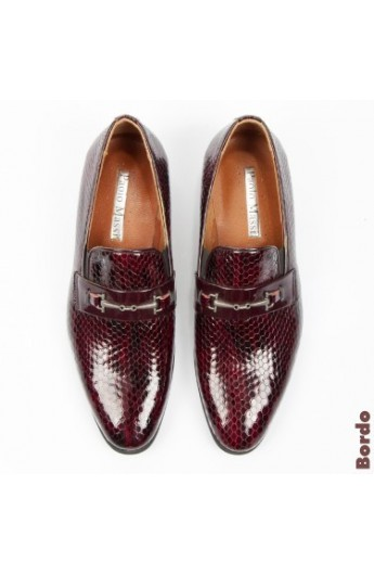 کفش کالج طرحدار مردانه