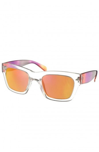 عینک آفتابی رنگی زنانه