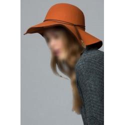 کلاه نقاب دار زنانه