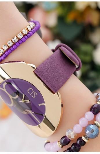 ست دستبند وساعت زنانه