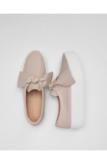 کفش لژدار پاپیونی زنانه