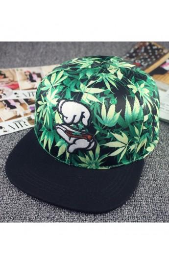 کلاه گپ طرحدار مردانه
