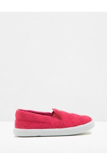 کفش طرحدار دخترونه