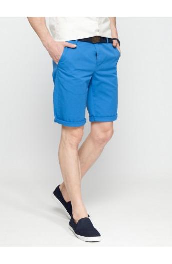 شلوارک جین مدلدار مردانه