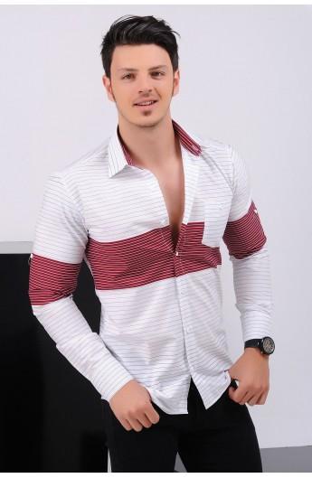 پیراهن مدلداراسپرت مردانه