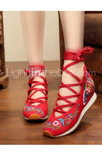 کفش لژدار زنانه