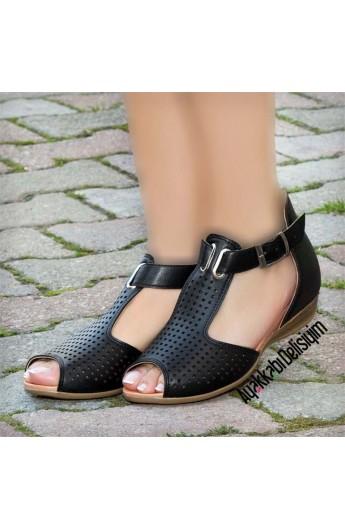 کفش روباز زنانه