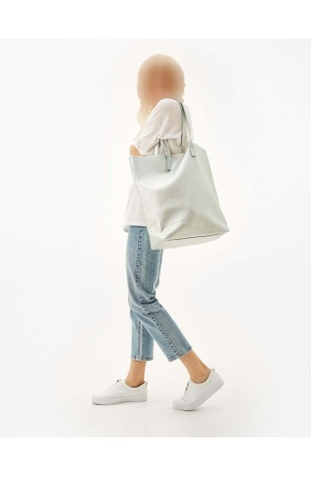 کیف دستی ودوشی بزرگ زنانه