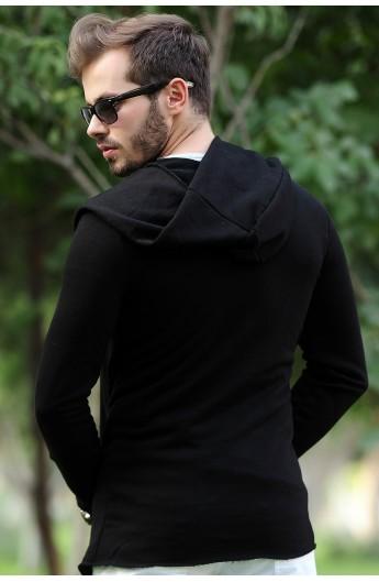 تنپوش کلاهدار مردانه