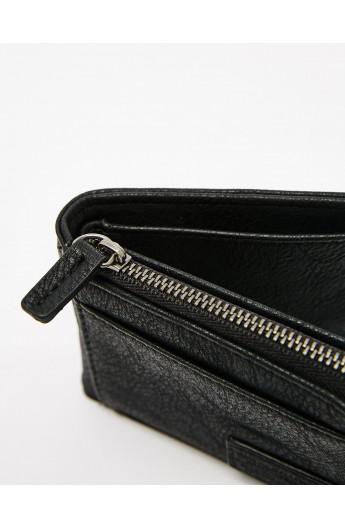 کیف پول زیپ دار مردانه