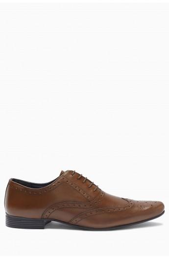 کفش کلاسیک بندی مردانه