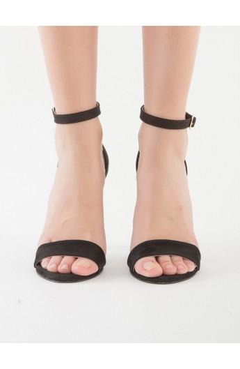 کفش پاشنه دار زنانه