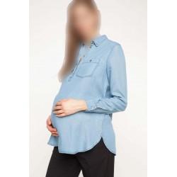 پیراهن استین بلند زنانه