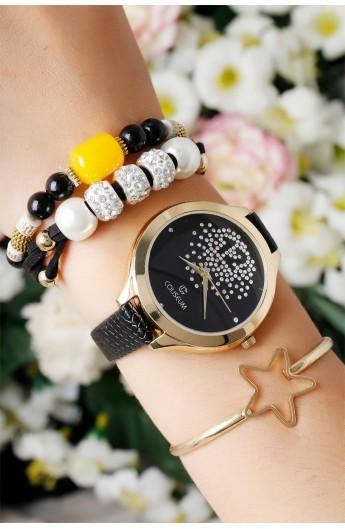 ست دستبند ساعت زنانه