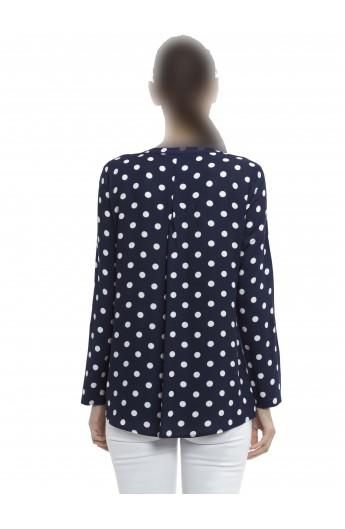 پیراهن طرحدار زنانه