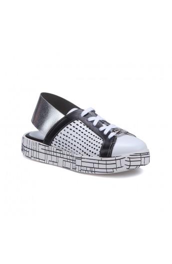 کفش کتانی زنانه