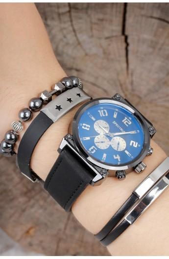 ست ساعت دستبندمردانه