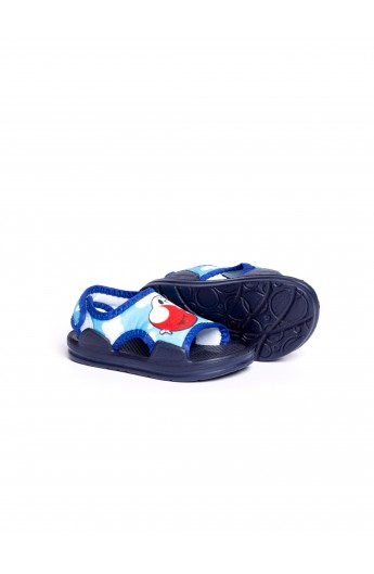 کفش عروسکی پسرانه