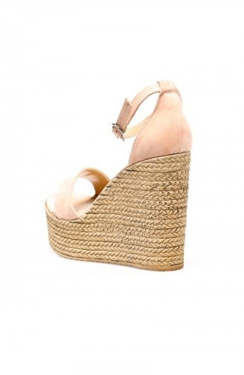 کفش لزدار زنانه