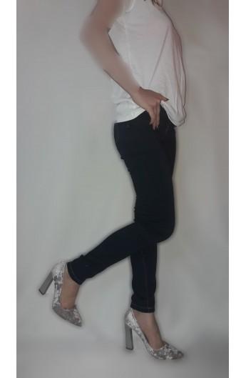 شلوار جین اسپرت زنانه