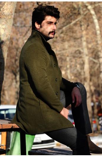 پالتوی بلند مردانه