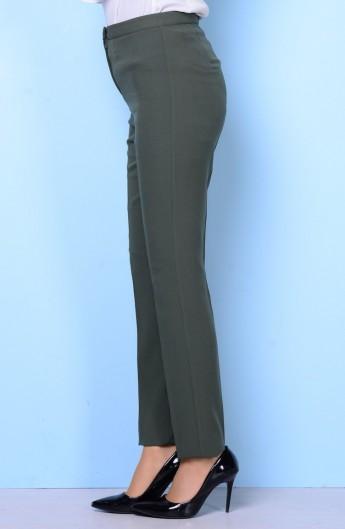 شلوار پارچه ای زنانه