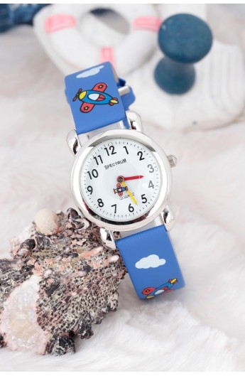 ساعت عروسکی پسرانه