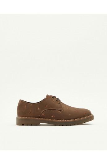 کفش مدل دار مردانه