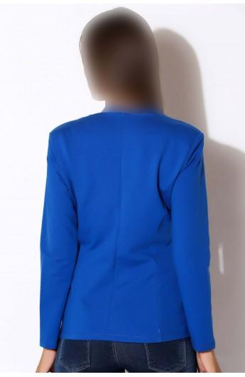 کت تک دکمه ای زنانه