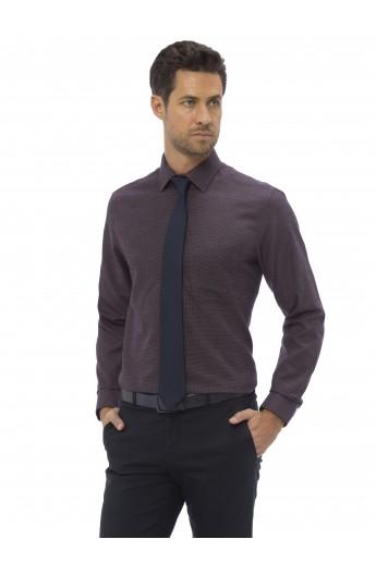 پیراهن کراباتی مردانه
