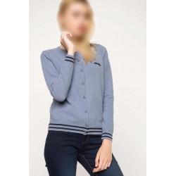 ژاکت دکمه دار زنانه