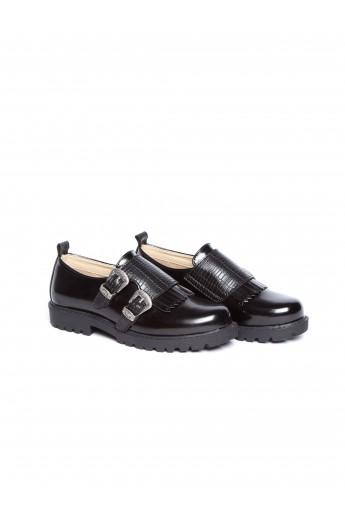 کفش مدل دار دخترانه