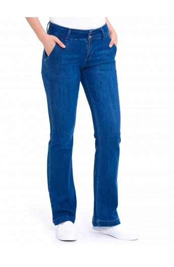 شلوار جین دمپای زنانه