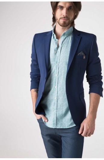 کت تک جیب دار طردانه