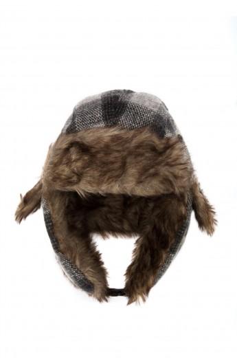 کلاه پشمی مردانه