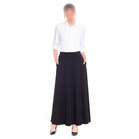 دامن بلند زنانه