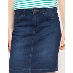 دامن کوتاه جین زنانه