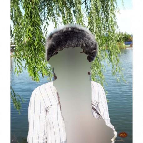 کلاه چرم زنانه